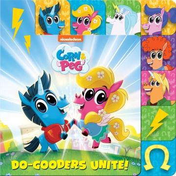 Do-gooders unite!