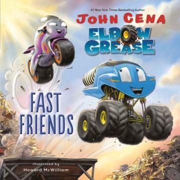 Fast friends - John Cena