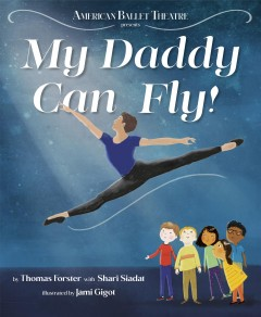 My Daddy Can Fly! - Thomas; Siadat Forster