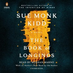 Book of Longings - Sue Monk; Marnò Kidd