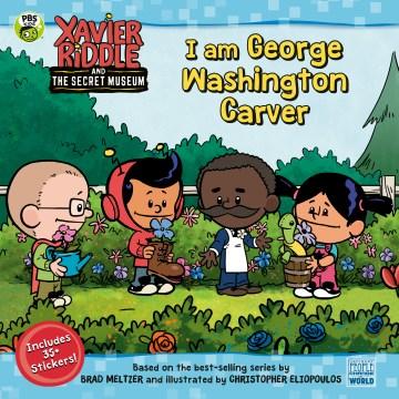 I am George Washington Carver - Brooke Vitale