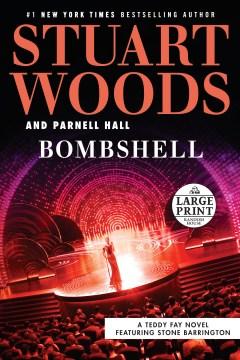 Bombshell - Stuart Woods