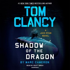 Shadow of the dragon - Marc Cameron