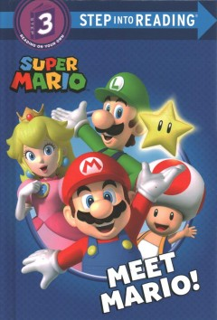 Meet Mario! - Malcolm Shealy