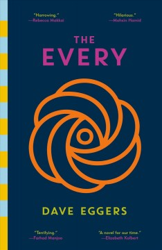 Every - Dave Eggers