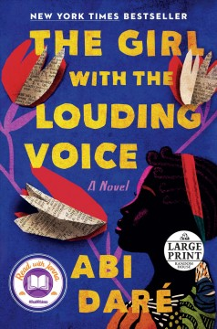 Girl With the Louding Voice - Abi Daré