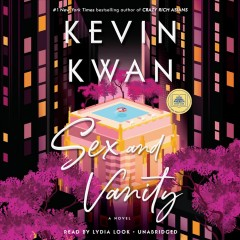 Sex and Vanity - Kevin Kwan