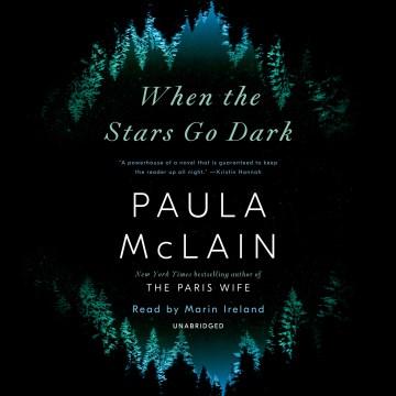 When the stars go dark : a novel - Paula McLain