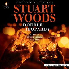 Double jeopardy - Stuart Woods