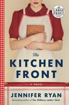 Kitchen Front - Jennifer Ryan