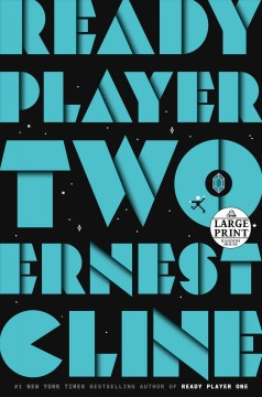 Ready player two : a novel - Ernest Cline