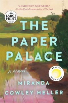 The paper palace - Miranda Cowley Heller