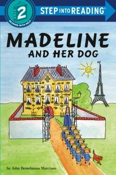 Madeline and her dog - Ludwig Bemelmans