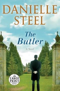 Butler - Danielle Steel