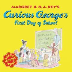 Curious George's learning adventures - Margret Rey