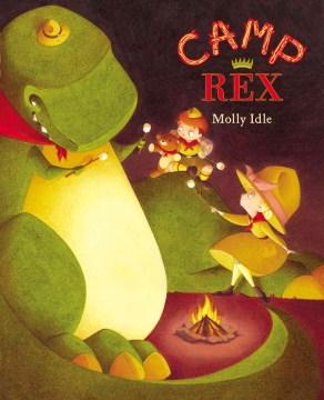 Camp Rex - Molly Schaar Idle