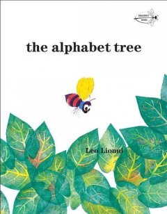The alphabet tree - Leo Lionni