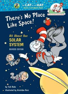 There's no place like space - Tish Rabe