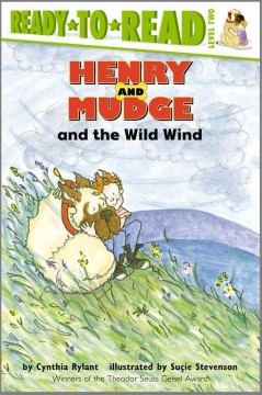 Henry and Mudge and the Wild Wind - Cynthia; Stevenson Rylant