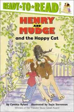 Henry and Mudge and the Happy Cat - Cynthia; Stevenson Rylant