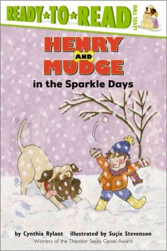 Henry and Mudge in the Sparkle Days - Cynthia Rylant