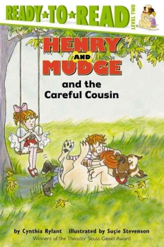 Henry and Mudge and the Careful Cousin - Cynthia; Stevenson Rylant