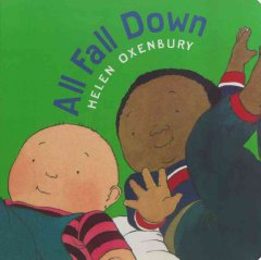 All fall down - Helen Oxenbury