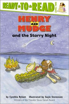 Henry and Mudge and the Starry Night - Cynthia; Stevenson Rylant