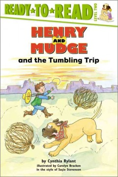 Henry and Mudge and the Tumbling Trip - Cynthia; Bracken Rylant