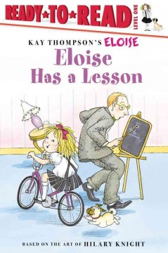 Eloise has a lesson - Margaret McNamara