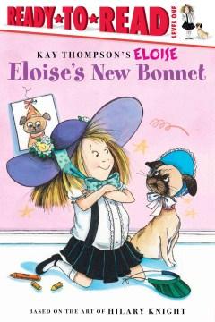 Eloise's new bonnet - Lisa McClatchy