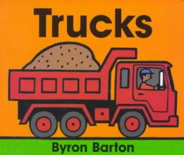 Trucks - Byron Barton