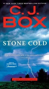 Stone cold - C. J Box