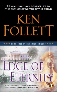 Edge of eternity - Ken Follett