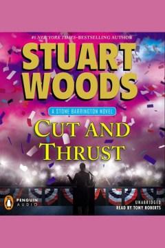 Cut and thrust - Stuart Woods