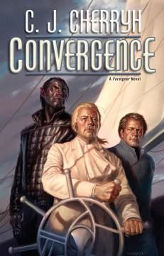 Convergence - C. J Cherryh