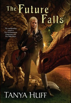 The future falls - Tanya Huff