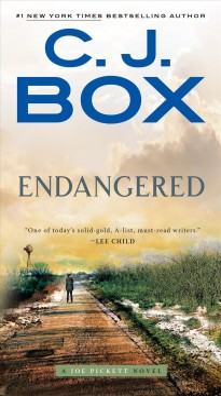 Endangered - C. J Box