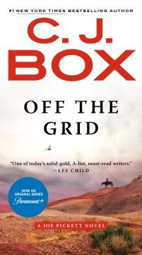 Off the grid - C. J Box