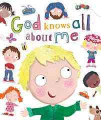 God knows all about me - Claire Page