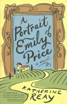 Portrait of Emily Price - Katherine Reay