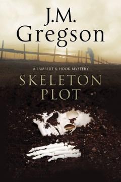 Skeleton Plot - J. M Gregson