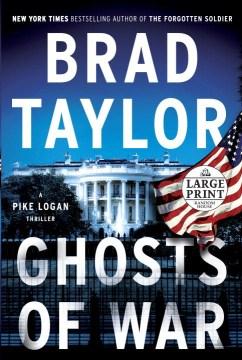 Ghosts of war - Brad Taylor