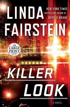 Killer look - Linda A Fairstein