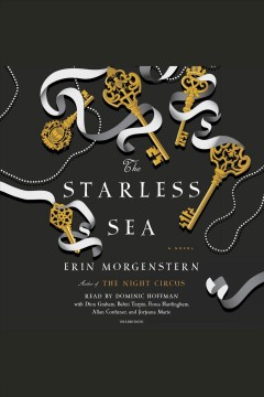 The starless sea - Erin Morgenstern