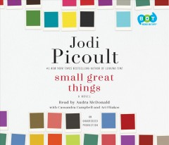 Small great things : a novel - Jodi Picoult