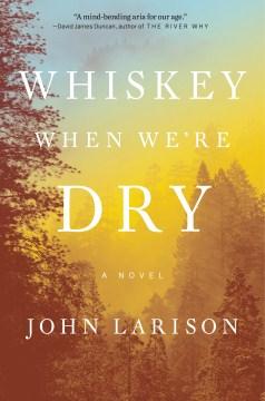 Whiskey When We're Dry - John Larison