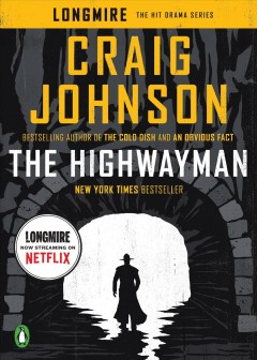 The Highwayman A Longmire Story - Craig Johnson