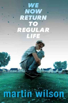 We now return to regular life - Martin Wilson