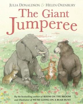 The giant jumperee - Julia Donaldson